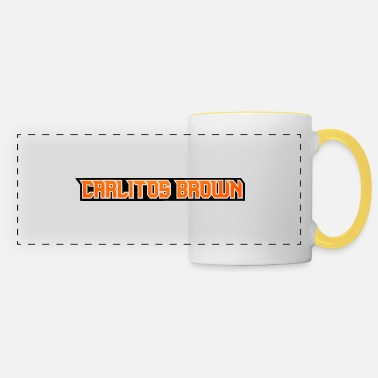 Carlitos Brown - Tazza panoramica