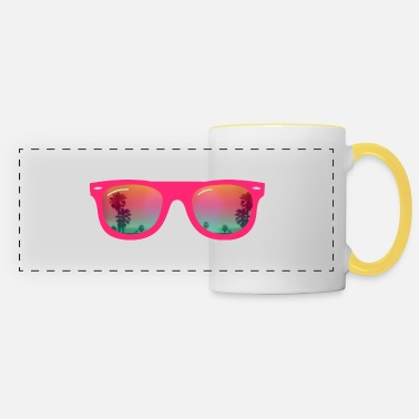 Sunglasses Sunglasses - Sunglasses - Panoramic Mug