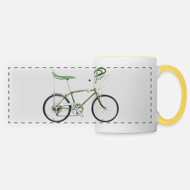 Raleigh Chopper chopper bike - Panoramic Mug
