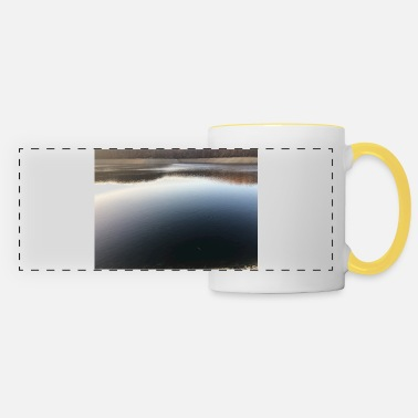 High Seas High sea - Panoramic Mug