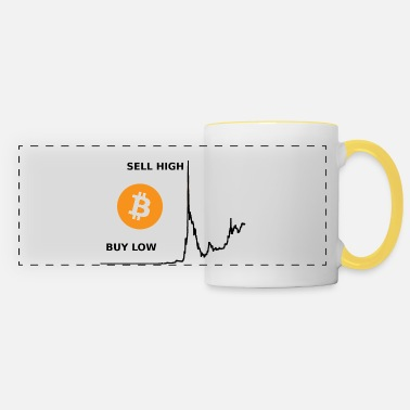 how to bitcoin - Tazza panoramica