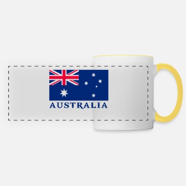 Commonwealth australia - Panoramic Mug