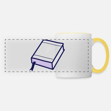 bible2 - Panoramic Mug