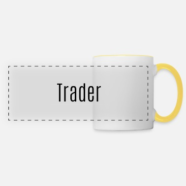 Tradition Trader - Mug panoramique