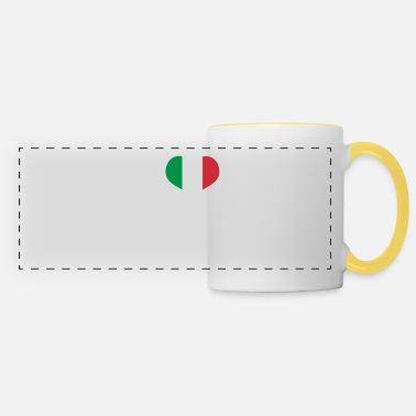 Italyl Keychain//Italy Flag// Keychain