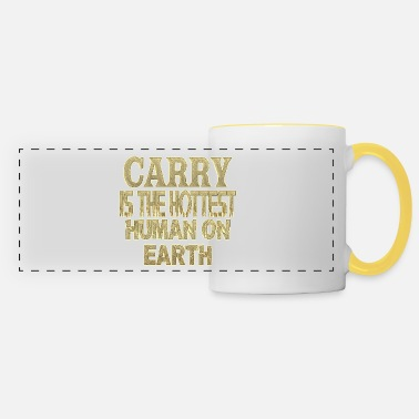 Carry Carry - Panoramic Mug