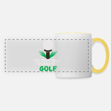 Trendsport Golf Trendsport - Panoramic Mug