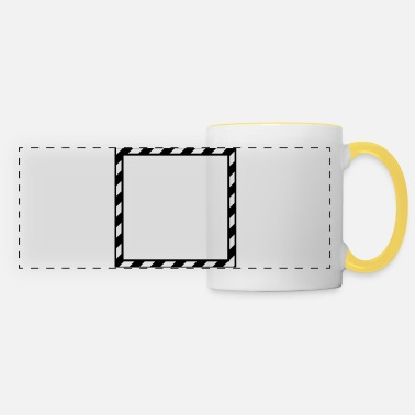 Frame Frame - Panoramic Mug