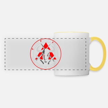Filipino Martial Arts Filipino Martial Arts - Panoramic Mug