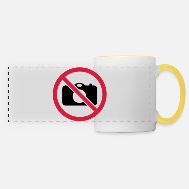 Picture No pictures! - Panoramic Mug