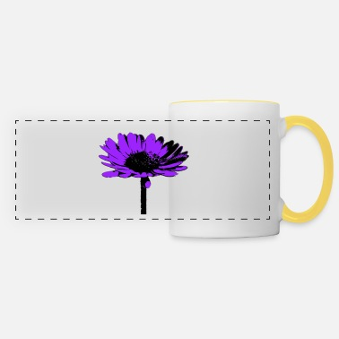 Blume Blume - Panoramic Mug