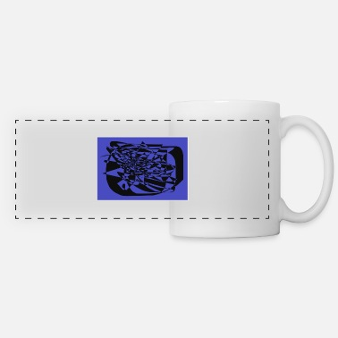 Artwork Artwork - Panoramic Mug