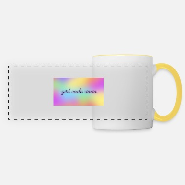 girlllll.codeeee.x - Panoramic Mug