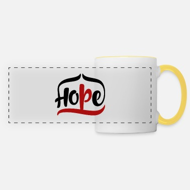 Hoppe Hope - Hope - Panoramakrus