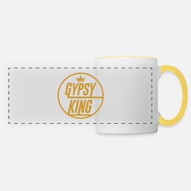 Tyson Tyson Fury Shirt Gypsy King - Panoramic Mug