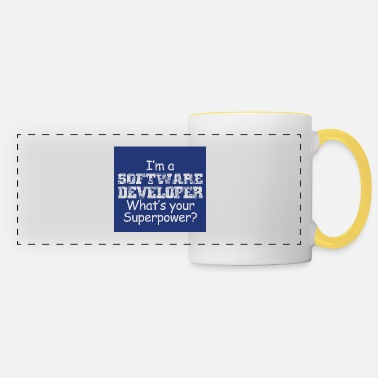 Software Software Developer - Panoramic Mug