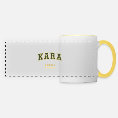 Kara Kara - Panoramic Mug
