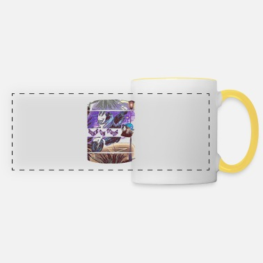 Motorcycle Tour Motorcycle Tour - Panoramic Mug
