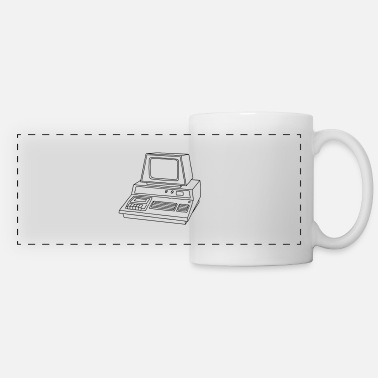 Personal Computers Personal Computer PC - Panoramic Mug
