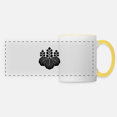 Clan Toyotomi clan - Panoramic Mug