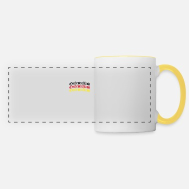 East East Germany East Germany - Panoramic Mug