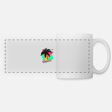 Palm Orlando - Panoramic Mug