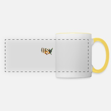 Us Us - Panoramic Mug