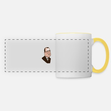 Hollande Hollande - Mug panoramique