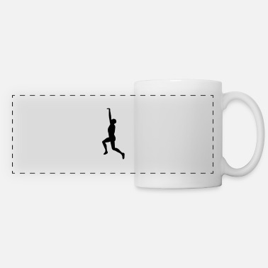 Hang Hanging - Panoramic Mug