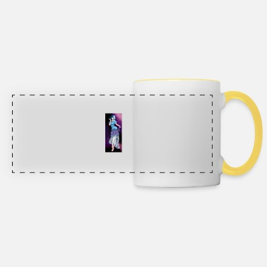 Bliss bliss - Panoramic Mug