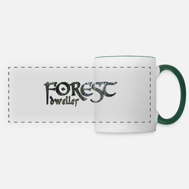Forest Dweller Forest dweller - Panoramic Mug