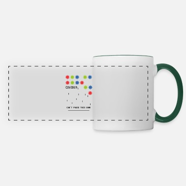 Video Games - Panoramic Mug