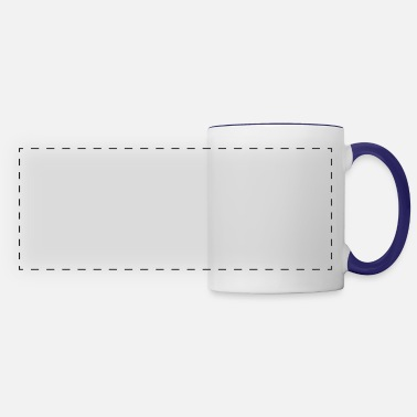 Problematic Ur fav is Problematic - Panoramic Mug