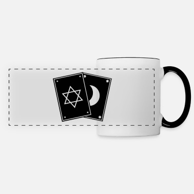 Tarot Tarot - Panoramic Mug