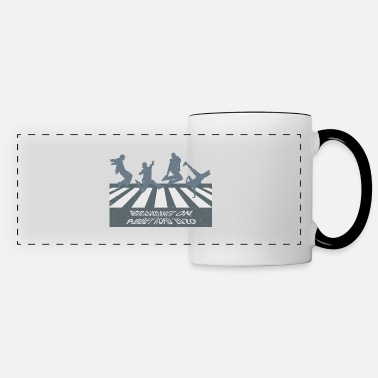Breakdance BreakDance (Abbey Road Edition) - Mug panoramique