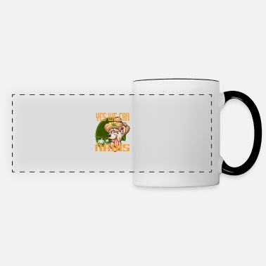 Yes We Can Yes, We Can Nabis - Panoramic Mug