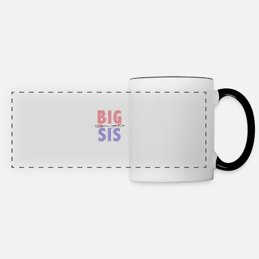 Big Sis Big Sis - Panoramic Mug
