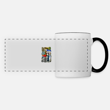 Tain Wait for the tain 2 - Panoramic Mug