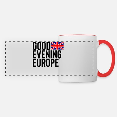 Uk uk - Panoramic Mug