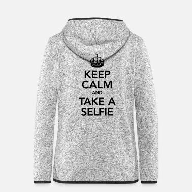 Retro Art Hoodie Hood Keep Calm And Take Photos Slogan Photography Camera
