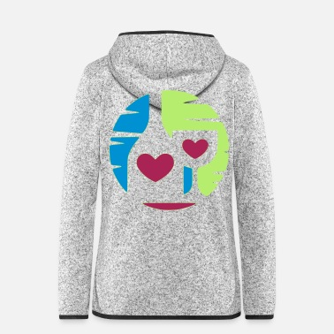 Romantic Romantic - Women's Hooded Fleece Jacket