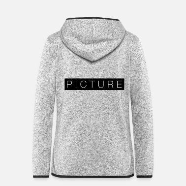 Picture picture - Women's Hooded Fleece Jacket