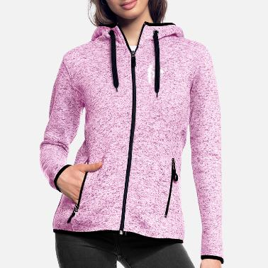 Marriage straight couple - Women's Hooded Fleece Jacket