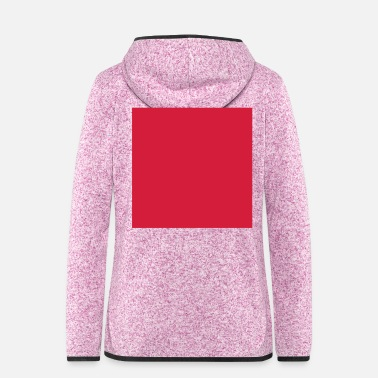 Pixel pixel - Women's Hooded Fleece Jacket