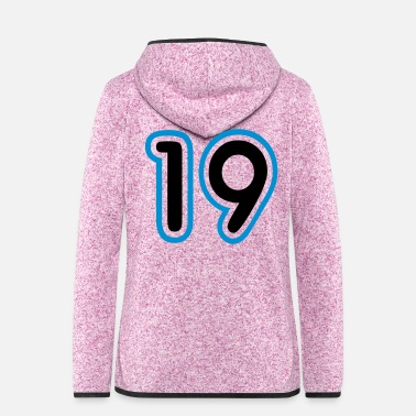 Motor Race 19, Football jerseys, Soccer Time, motor race, - Frauen Fleece Kapuzenjacke