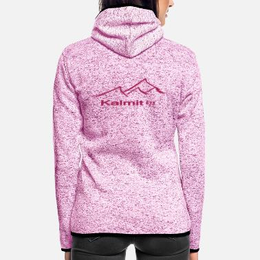 Kalmit Mountaingirl - Women's Hooded Fleece Jacket