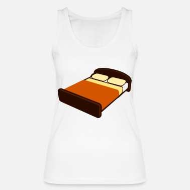 Bed bed - Women's Organic Tank Top