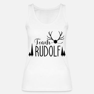 christmas - Women's Organic Tank Top