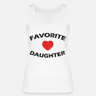 favorite daughter - Women's Organic Tank Top