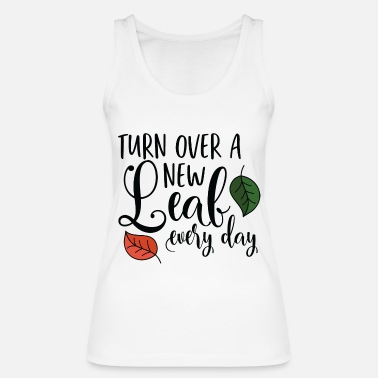 New New New - Women's Organic Tank Top